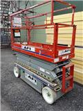 SkyJack SJ 3226, 2011, Scissor lifts