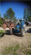 Ford 7610, 1988, Traktori