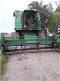 John Deere 1450 CWS, 2004, Kombajni