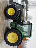 Трактор John Deere 6330 Premium, 2008 г., 5400 ч.