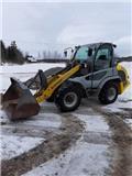 Kramer 380, 2009, Traktorit