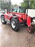 Manitou - 932MT, 2004, Tractors