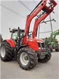 Massey Ferguson 7726, 2017, Traktorid