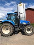 New Holland T 6080, 2009, Traktorji
