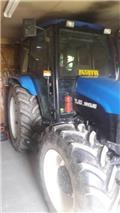 Трактор New Holland TL 90, 2001 г., 2700 ч.