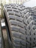 Nokian TRI2 RENKAAT 650/65R42, 2018, Tires, wheels and rims