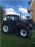 Valmet 65, 1997, Traktori