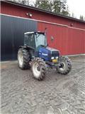 Valmet 65, 1993, Traktorji