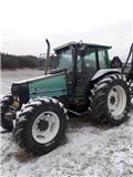 Valmet 65, 1996, Traktorer