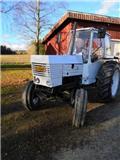 Трактор Valmet 702, 1976