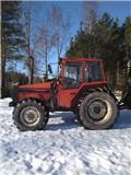 Valmet 705, 1987, Tractors