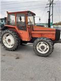 Valmet 705, 1983, Traktorok