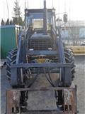 Valmet 705 GLOX, 1984, Tractors