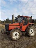 Valmet 80, 1986, Traktorit