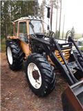 Valmet 903, 1980, Tractors