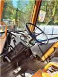 Valmet 903 TURBO, 1984, Traktorit