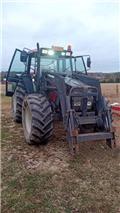 Valtra 600, 1997, Traktorji