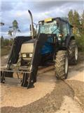 Valtra 6400, 2002, Traktorit