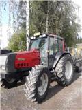 Valtra 6400, 2004, Tractores