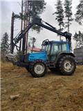 Valtra 6850, 2003, Tractores