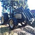 Valtra 8150, 1999, Traktori