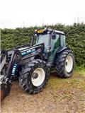 Valtra A95, 2005, Traktorit