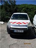 Citroën Berlingo, 2008, Cargo Vans