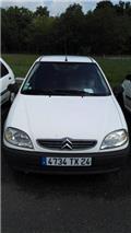 Citroën Saxo, 2002, Automobili