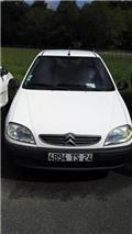 Citroën Saxo, 2000, Cars