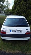 Citroën Saxo, 2003, Cars