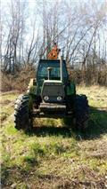Deutz DX7.10A, 1986, Tractors
