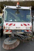 Dulevo 5000, 2012, Camiões varredores