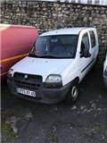 Fiat Doblo, 2002, Fourgon