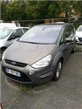 Ford S-Max, 2014, Automobiles / SUVS