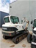 Hyundai Robex 55, Mini excavators < 7t (Mini diggers)