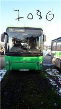 Irisbus Ares, 2002, Minibussen