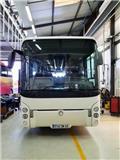 Irisbus Ares, Putnički autobusi