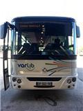 Irisbus Axer, 2003, Gerabak