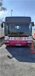 Irisbus Citelis, 2004, Bybusser
