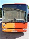 Irisbus Crossway, Reisebusse