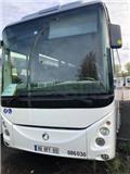 Irisbus Evadys, Autocarros escolares