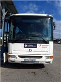 Irisbus Recreo, 2007, Autobus urbani