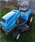 Iseki SG 153, Traktorske kosilice
