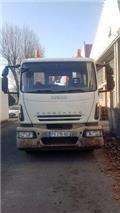 Iveco 120E 18, 2007, Other trucks