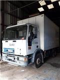 Iveco 130E 18, Box trucks