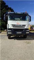 Iveco 340, 2008, Camion benne