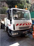 Iveco 65E16, Dump Trucks