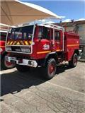 Iveco CCFM, 1994, Vatrogasna vozila