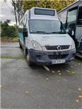 Iveco Daily، 2012، حافلة صغيرة