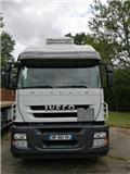 Iveco Stralis, 2011, Tractor Units